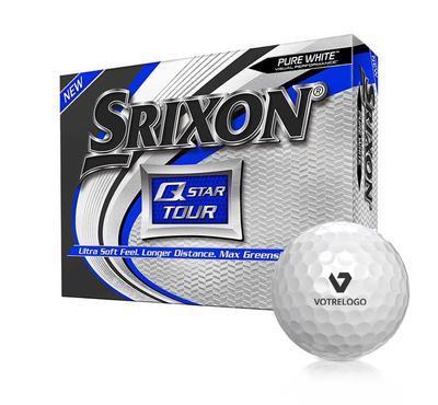 Balles de golf Q-Star Tour