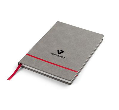 Carnet NUBOOK A5 rouge