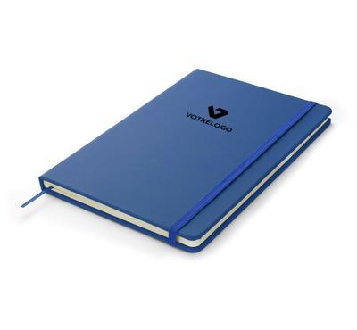 Carnet VITAL A5 bleu