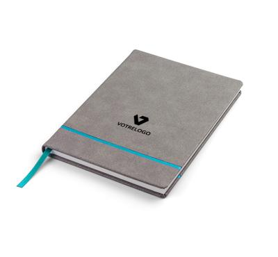 Carnet NUBOOK A5 turquoise