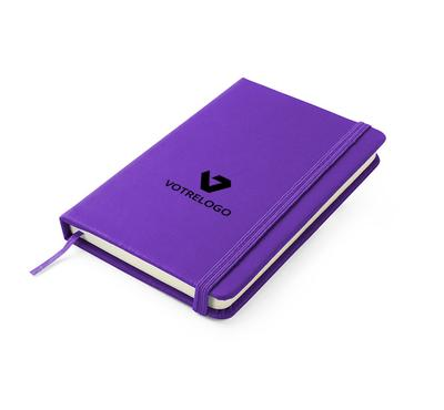 Carnet VITAL A6 violet