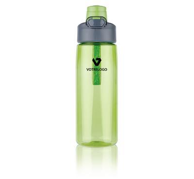 Bidon HOPPE 750 ml vert clair