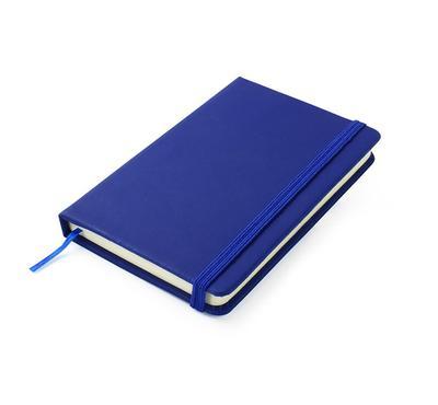 Carnet VITAL A6 bleu