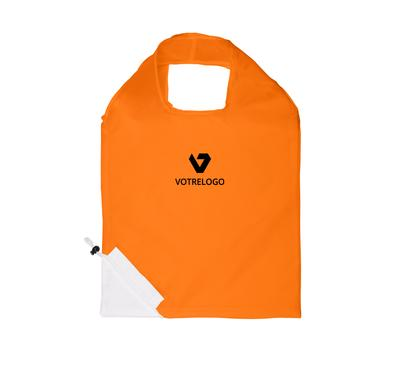 Sac pliable KOOP orange