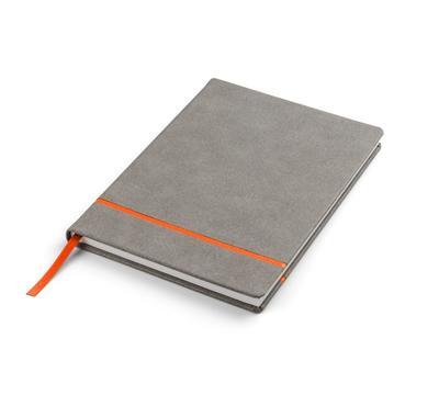 Carnet NUBOOK A5 orange