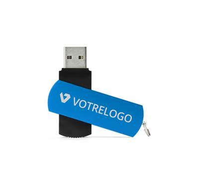 Clé USB ALLU 8 GB bleu