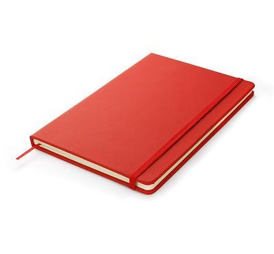 Carnet VITAL A5 rouge