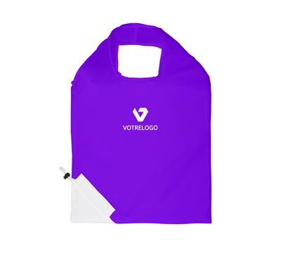 Sac pliable KOOP violet