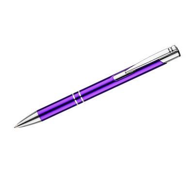 Stylo à bille KOSMOS violet